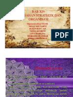 MANAJEMEN STRATEGIS-1