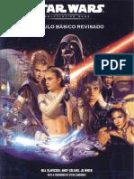 Star Wars RPG D20 - Módulo Básico Revisado - BR.pdf