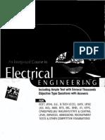 RK Rajput Objective Electrical