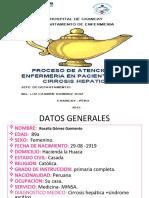 Pae Cirrosis Hepatica-