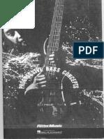 x PDF Formar John Myung Progressive Bass Concepts 40p