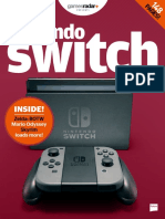 eBook Nintendo Switch