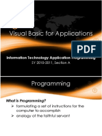 Updated VBA Introduction2