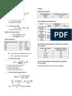 formulario maquinaria