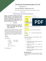 Informe 1 ProE Chavez Mera