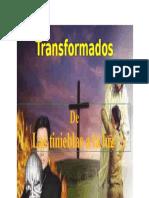 El Jesús Que Transforma