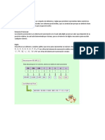 Clase No. 1 Sistemas de Numeración