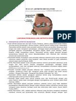 LAPORAN PENDAHULUAN ARTRITIS REUMATOID.docx