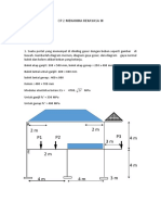 Cp 2 Mekanika Rekayasa III