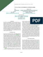 DAFx-15 Submission 32 Articulation Speech