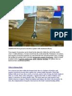 1a Organic Germanium Installation Guide