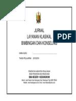 Cover Layanan Klasikal