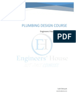 Plumbing Design Cource