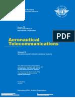 Annex 10, Vol IV, 2007