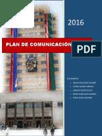 Plan de Comunicacion-umsa