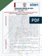 Brochure GIAN Genomics - Revised