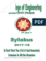 B.Tech-1st-year