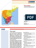 Three States - A Financial Drive Through Southern India - HDFC Sec-201711281117524123463