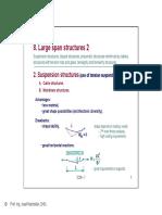 JM8-Large Span Structure 2