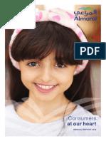 Almarai Annual Report English 2016