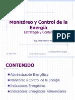 2do Dia Monitoreo de Los Consumos Energeticos e Indicadores