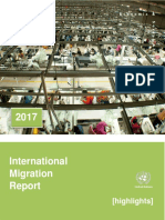 MigrationReport2017 Highlights