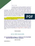 Bp 22 Jurisprudence