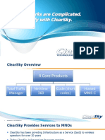 CCA 2017 ClearSky PPT Updated