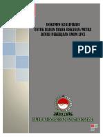 Dokument Kualifikasi LPCI