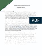 ASTM_D445_Viscosity of Epoxy Resin
