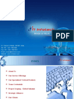 TI Company Profile
