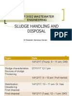 Sludge NOTES Eap315 201718 Sem1
