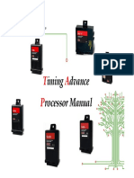 Timing Advance Processor New