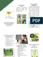 Leaflet Ph