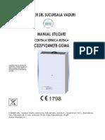 Manual Utilizator c32spv24mefb Sigma_clasic_e2r1 29042015