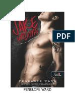 Penelope Ward - Jake -Undone – Jake Megadja Magát (Jake 1.)