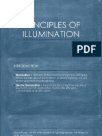Principles of Illumination