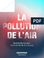 La Pollution De l Air