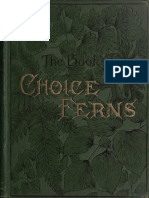 The Book Choice Ferns