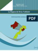 Monographie de La Region de Draa Tafilalet Fr