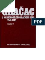 ZBORNIK HISTORIJSKOG ARHIVA U KARLOVCU, knjiga 13
