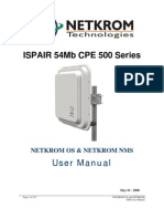 ISPAIR_54Mb_CPE_500_Manual