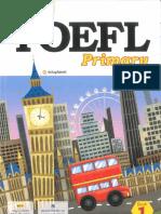 Step1 TOEFL Book1