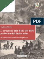 L'eruzione dell'Etna del 1879 problema dell´Italia unita Dall'apparato eruttivo a Passopisciaro.