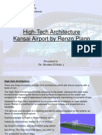 High-Tech Architecture.ppt