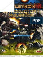 CBT Introductory Rulebook