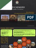 San Cataldo Cantiere Culturale
