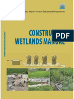 Constructed Wetlands Manual_UN