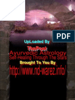 Ayurvedic Astrology