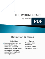 The Wound Care